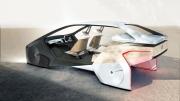 宝马CES公布未来车载概念