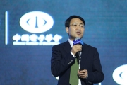 新华三集团总裁兼首席执行官于英涛:应用驱动,云领未来