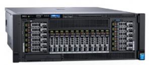 戴尔PowerEdge 4路服务器全面升级  实现企业应用与核心业务工作负载的优异性能