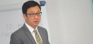 甲骨文吴承杨:云平台五大优势释放企业数字化转型能量