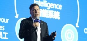 微软柯睿杰:人工智能将给各行业带来颠覆性的变革