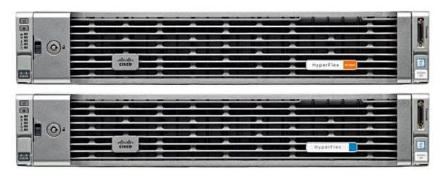 思科打磨HALO和闪存 新推两款HyperFlex超融合系统