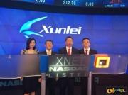 迅雷回购2000万美元股票 联合创始人程浩辞职