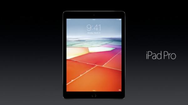 不出预料 苹果9.7英寸iPad Pro看点&吐槽汇总