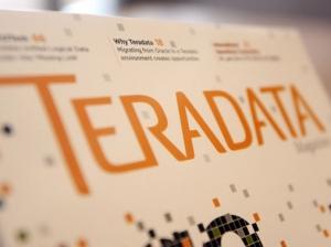 Teradata公布Q2财报收入达6.23亿美元