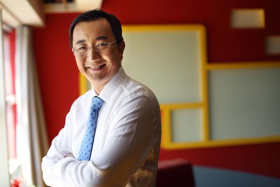 金山云CEO王育林:公有云IaaS上半场已结束