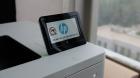 不花哨做好打印这件小事,HP M553激光打印机评测