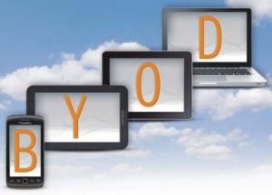 对初创企业来说,BYOD是个好主意