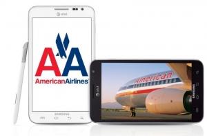 美国航空的消费者应用将迁移到IBM云里