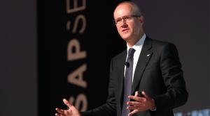SAP纪秉盟:数字时代的达尔文主义 观望者必将被淘汰