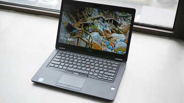 """商务PC""""中坚力量"""" 戴尔Latitude5480笔记本评测"""