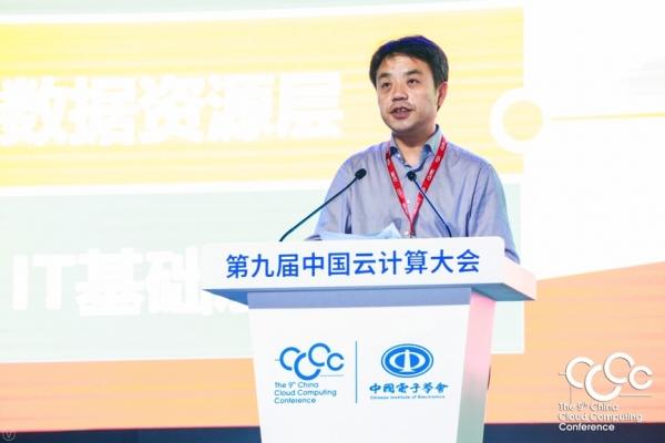 陕西省西咸新区党工委委员刘宇斌:场景,时代