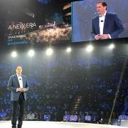 思科CEO在Cisco Live 2017上放出的十大豪言