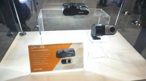 计算机视觉与汽车通信相结合 Astak与CV携手打造全新驾辅系统