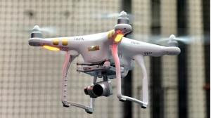 大疆新发两款无人机:Phantom3 4K现场航拍体验
