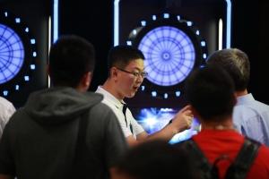 """KingDarts打造O2O商业模式领跑""""互联网+体育""""产业"""