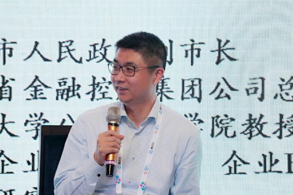 华为智慧引领数博会:数字经济是城市智慧化的核心引擎