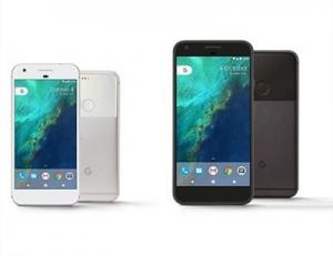 2016年度ZD至顶网凌云奖:谷歌 Pixel XL