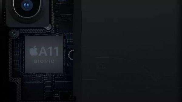 苹果A11 Bionic|88304能力为何这么强?来认识这个芯片背后的男人