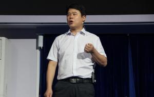 专访海极网CEO陈海林:智能生态圈需要开放、共赢