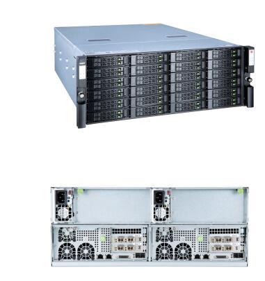 2到5倍压缩比 浪潮全固态存储HF5000如何提高空间使用效率?
