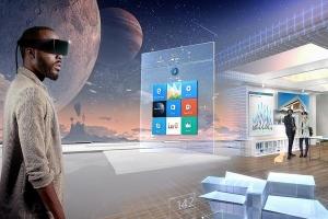 微软计划让Windows成为3D领域的中心