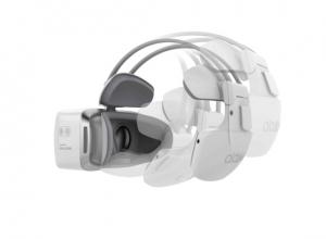 Fraunhofer携手TCL通讯为Alcatel VISION VR设备带来沉浸式音频