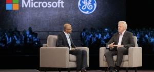 微软与通用电气展开合作 成为Predix最新合作伙伴