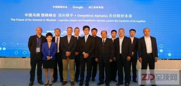 柯洁对战AlphaGo,一场众人眼中人类必输的比赛意义何在?