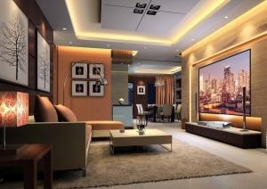 无屏电视新体验 NEC开创客厅娱乐时代