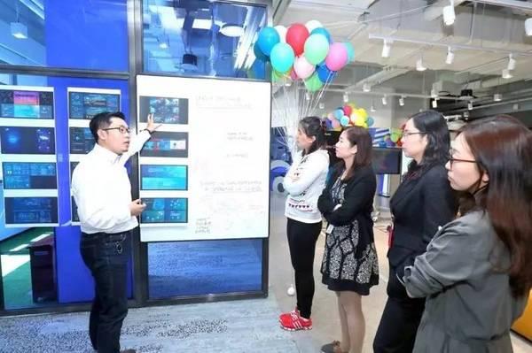 IBM大连工作室成立 Design thinking实现快速创新