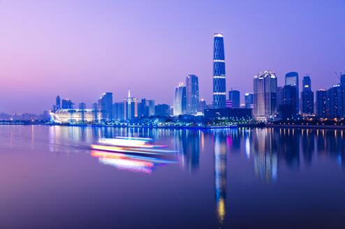 广州:走向服务化,智慧正当时