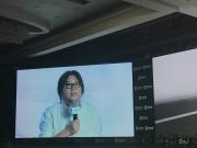 """高德地图发布""""活地图"""" 签约高晓松为首席采集娱乐官"""