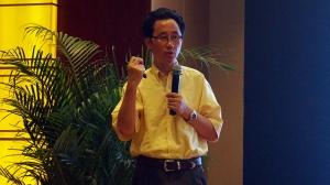 浙大教授彭笑刚:五年后,量子点电致发光或取代OLED