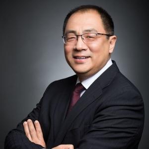 孟樸 高通中国区董事长