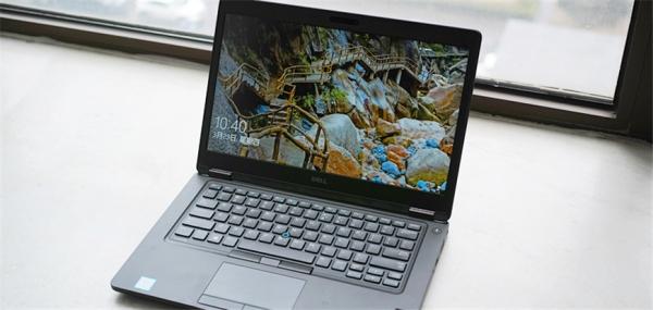 """商务PC""""中坚力量""""――戴尔Latitude5480笔记本评测"""