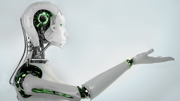 创造力被低估|AI不是与人类抢饭碗 而是督促我们变得更好