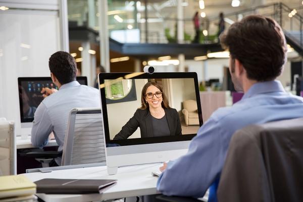 高效协作,无限沟通,全数字化转型快人一步