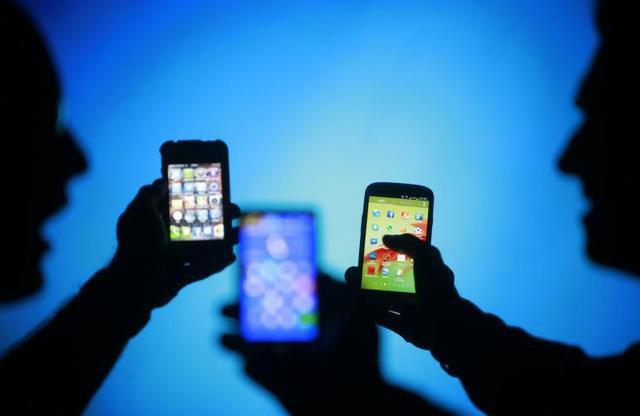【IT最大声3.4】全球智能手机出货量两位数增长时代成为历史