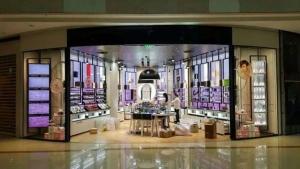 NEC助力零售行业可视化新体验