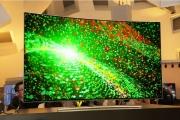 三星OLED电视与LG OLED竞争加剧