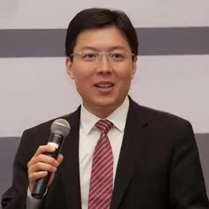 高建雄 诺华集团企业服务中心负责人/大中国区CIO