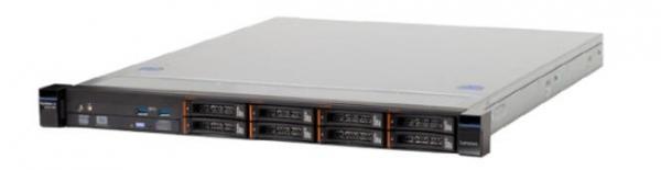 性能优异 联想System x3250 M6助力中小企业腾飞