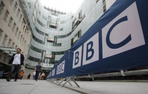 新年闹哪样!BBC网站遭黑客大规模攻击下线