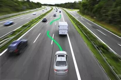 不修通5G大道 谈何自动驾驶?