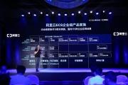 阿里云发布ECS企业级产品家族    19款实例族涵盖173个应用场景