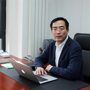 崔培升 北京亿赛通科技发展有限责任公司总经理
