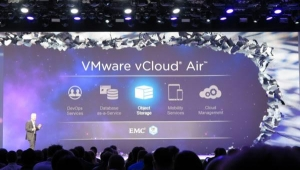 VMware小而美妙的云已成气候