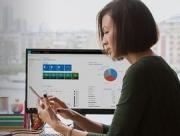 微软对中小企业销售Dynamics 365的下一步计划含糊其辞
