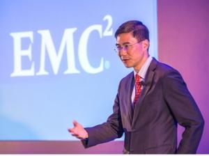 EMC引领企业IT市场供给侧改革